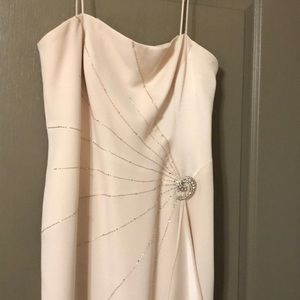 Daymor Couture designer women's gown.